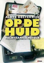 Rechtbankillustraties - Aloys Oosterwijk (ISBN 9789077766750)