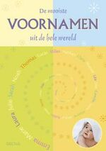 De mooiste voornamen uit de hele wereld - S. Tyberg (ISBN 9789044714289)
