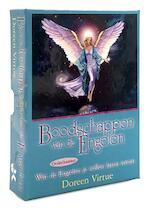 Boodschappen van de Engelen - Doreen Virtue (ISBN 9789085080657)