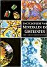 Encyclopedie van mineralen en gesteenten - J. Kourimský, Nannie Nieland-weits, Textcase (ISBN 9789062488926)