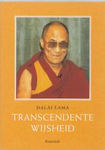 Transcendente wijsheid - Dalai Lama (ISBN 9789074815536)