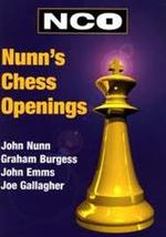 N.C.O. - John Nunn (ISBN 9781857442212)