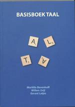 Basisboek taal - M. Bovenhoff, G. W. / Latjes Zeijl (ISBN 9789043016179)