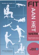 Fit aan het werk! - Nicolien de Langen, Kees Peereboom, Wilfred Sip (ISBN 9789067205399)