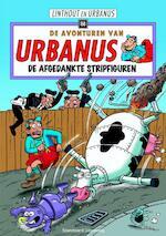 De afgedankte stripfiguren - Urbanus, Willy Linthout (ISBN 9789002255939)