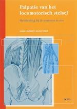 Palpatie van het locomorisch stelsel - Karel Stappaerts, Filip Staes (ISBN 9789033462580)