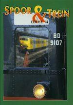 Spoor & Trein 14
