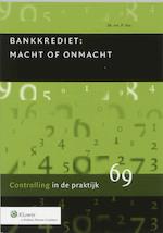 Bankkrediet, macht en onmacht - Peter Vos, P. Vos (ISBN 9789013024357)