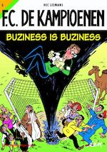 Buziness is buziness - Hec Leemans (ISBN 9789002212932)