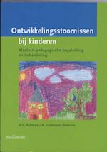 Ontwikkelingsstoornissen bij kinderen - M.H. Niemeijer, M. Gastkemper, Michel Gastkemper (ISBN 9789023245551)