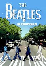 The Beatles in stripvorm (ISBN 9789058854421)