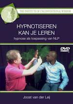 Hypnotiseren kan je leren - J.G. van der Leij, Joost van der Leij (ISBN 9789460510311)