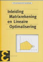 Inleiding matrixrekening en lineaire optimalisering