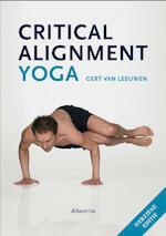 Critical alignment yoga - Gert van Leeuwen (ISBN 9789069639673)