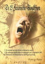 De 13 Satanische Bloedlijnen - Robin de Ruiter, Robin de Ruiter (ISBN 9789079680153)