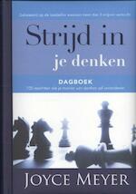 Strijd in je denken - Joyce Meyer (ISBN 9789068230000)
