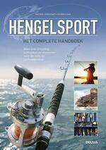 Het complete handboek Hengelsport - Michael Kahlstadt, Ranier Korn (ISBN 9789044742725)