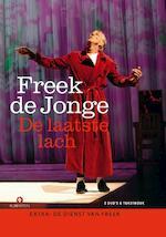De laatste lach - Freek de Jonge (ISBN 9789047607069)
