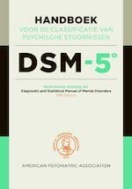 Handboek voor de classificatie van psychische stoornissen (DSM-5) (ISBN 9789461059598)