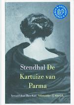 De Kartuize van Parma - Stendhal (ISBN 9789025365295)