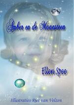 Amber en de maansteen - Ellen Spee (ISBN 9789462170186)