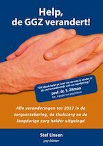 Help, de GGZ verandert! - Stef Linsen (ISBN 9789491442674)