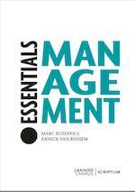 Management - Marc Buelens (ISBN 9789020981353)