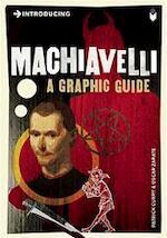 Introducing Machiavelli - Patrick Curry, Oscar Zarate (ISBN 9781848311756)