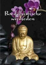 Boeddhistische wijsheden (ISBN 9789055132591)