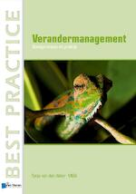 Verandermanagement in organisaties - Tanja van den Akker (ISBN 9789087536893)