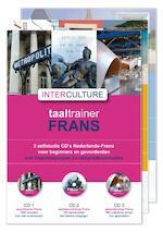 Interculture taaltrainer Frans set 7 cd's (ISBN 9789079522057)