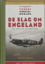 De slag om Engeland - Edward Bishop (ISBN 9789077895702)