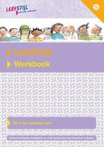 Werkboek - Odile van Eck, Sabien Onvlee (ISBN 9789037207132)