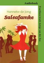 Salsafamke - Hanneke de Jong (ISBN 9789460380600)