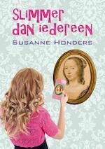 Slimmer dan iedereen - Susanne Honders (ISBN 9789490834852)