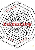 Infinity - J.C. Smit (ISBN 9789048429677)
