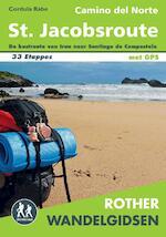 Camino del Norte - kustroute - Cordula Rabe (ISBN 9789038924052)