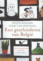 Geschiedenis van België voor nieuwsgierige kinderen en hun ouders