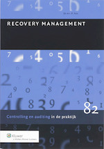 Recovery management - Peter Vos, P. Vos (ISBN 9789013054569)
