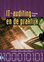 IT-auditing en de praktijk - R. Fijneman, R.G.A. Fijneman, E. Roos Lindgreen, Edo Roos Lindgreen, K. Hang Ho (ISBN 9789039526279)