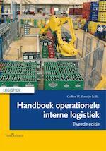 Handboek operationele interne logistiek - Gerben Esmeijer (ISBN 9789023245834)
