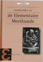 Hoofdstukken uit de elementaire meetkunde