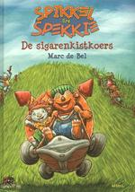 De sigarenkistkoers - Marc de Bel (ISBN 9789059329003)