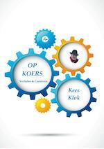 De koers - Kees Klok (ISBN 9789076982939)