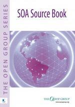 SOA Source Book (ISBN 9789087535384)