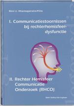 Communicatiestoornissen bij rechterhemisfeer-dysfunctie en Rechter Hemisfeer Communicatie Onderzoek (RHCO) - R.I.I. Dharmaperwira-Prins (ISBN 9789031333165)