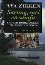 Sarung,sari en samfu - Aya Zikken