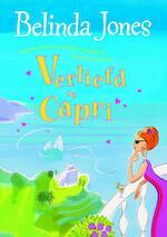Verliefd op Capri - Belinda Jones (ISBN 9789077462652)