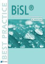 BiSL - Een framework voor business informatiemanagement - Remko van der Pols (ISBN 9789087539375)