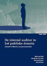 De internal auditor in het publieke domein - Mark van Twist (ISBN 9789460949111)